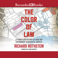 The Color of Law - Richard Rothstein