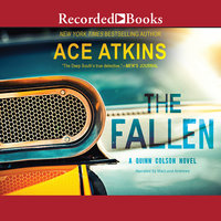 The Fallen - Ace Atkins