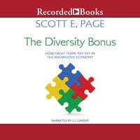 The Diversity Bonus - Scott E. Page