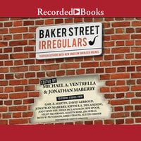 The Baker Street Irregulars - Jonathan Maberry, Michael Ventrella