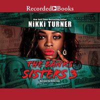 The Banks Sisters 3 - Nikki Turner