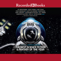 The Best Science Fiction and Fantasy of the Year Volume 11 - Jonathan Strahan