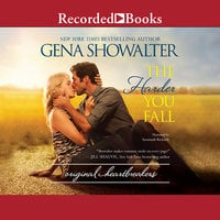 The Harder You Fall - Gena Showalter