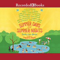 Summer Days and Summer Nights - Stephanie Perkins