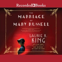 The Marriage of Mary Russell - Laurie R. King