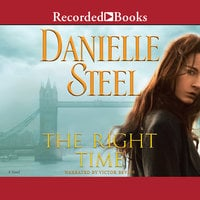 The Right Time - Danielle Steel