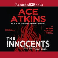 The Innocents - Ace Atkins