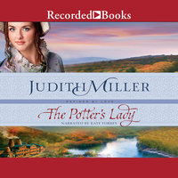 The Potter's Lady - Judith Miller