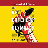 The Rat Catchers' Olympics - Colin Cotterill