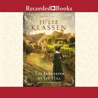 The Innkeeper of Ivy Hill - Julie Klassen
