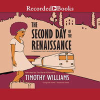 The Second Day of the Renaissance - Timothy Williams