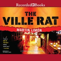 The Ville Rat - Martin Limón