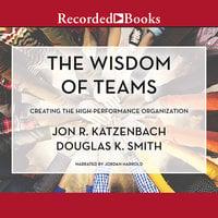 The Wisdom of Teams - Jon R. Katzenbach, Douglas K. Smith
