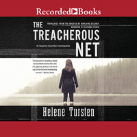 The Treacherous Net - Helene Tursten
