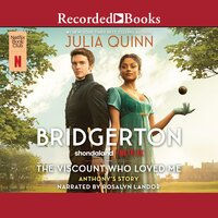 The Viscount Who Loved Me - Julia Quinn