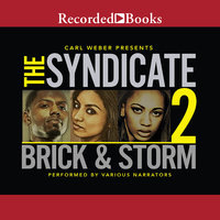 The Syndicate 2 - Storm, Brick