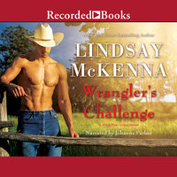 Wrangler's Challenge - Lindsay McKenna