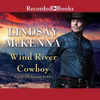 Wind River Cowboy - Lindsay McKenna