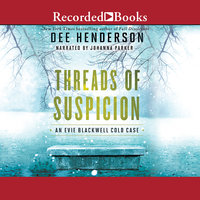 Threads of Suspicion - Dee Henderson