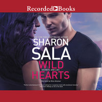 Wild Hearts - Sharon Sala