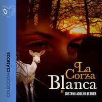 La corza blanca - Gustavo Adolfo Bécquer
