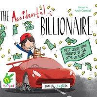 The Accidental Billionaire - Tom McLaughlin