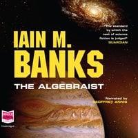 The Algebraist - Iain M Banks