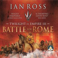 Battle For Rome - Ian Ross