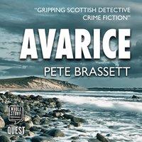 Avarice - Pete Brassett