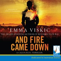 And Fire Came Down - Emma Viskic