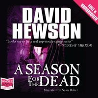 A Season for the Dead: Nic Costa, Book 1 - David Hewson
