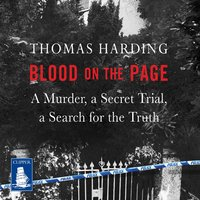 Blood on the Page - Thomas Harding