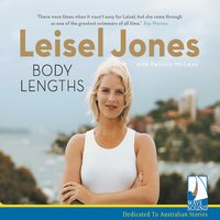 Body Lengths - Leisel Jones,Felicity McLean