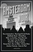 Amsterdam Noir - René Appel, Josh Pachter