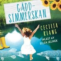 Gäddsimmerskan - S1E1 - Cecilia Klang