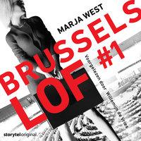 Brussels lof - S01E01 - Marja West