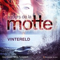 Vintereld - Anders De La Motte