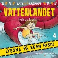 Vattenlandet - Petrus Dahlin