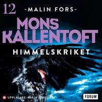 Himmelskriket - Mons Kallentoft