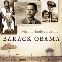 Min far hade en dröm : Memoarer - Barack Obama