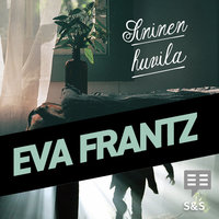 Sininen huvila - Eva Frantz