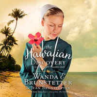 The Hawaiian Discovery - Wanda E. Brunstetter,Jean Brunstetter