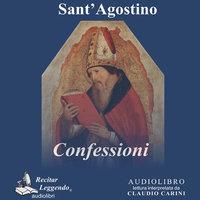 Confessioni - Sant'Agostino