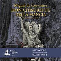 Don Chisciotte della Mancia - Miguel De Cervantes