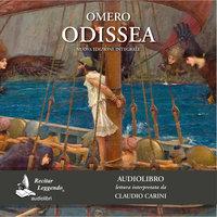 Odissea - Omero