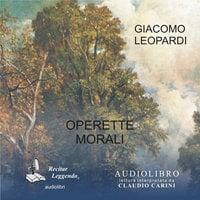 Operette Morali - Giacomo Leopardi