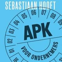 APK voor ondernemers - Sebastiaan Hooft