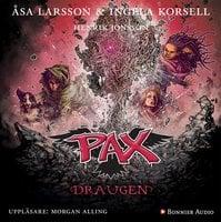 PAX. Draugen - Åsa Larsson,Ingela Korsell