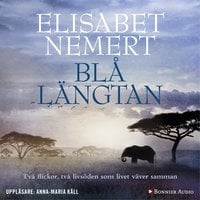 Blå längtan - Elisabet Nemert