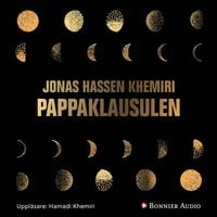 Pappaklausulen - Jonas Hassen Khemiri